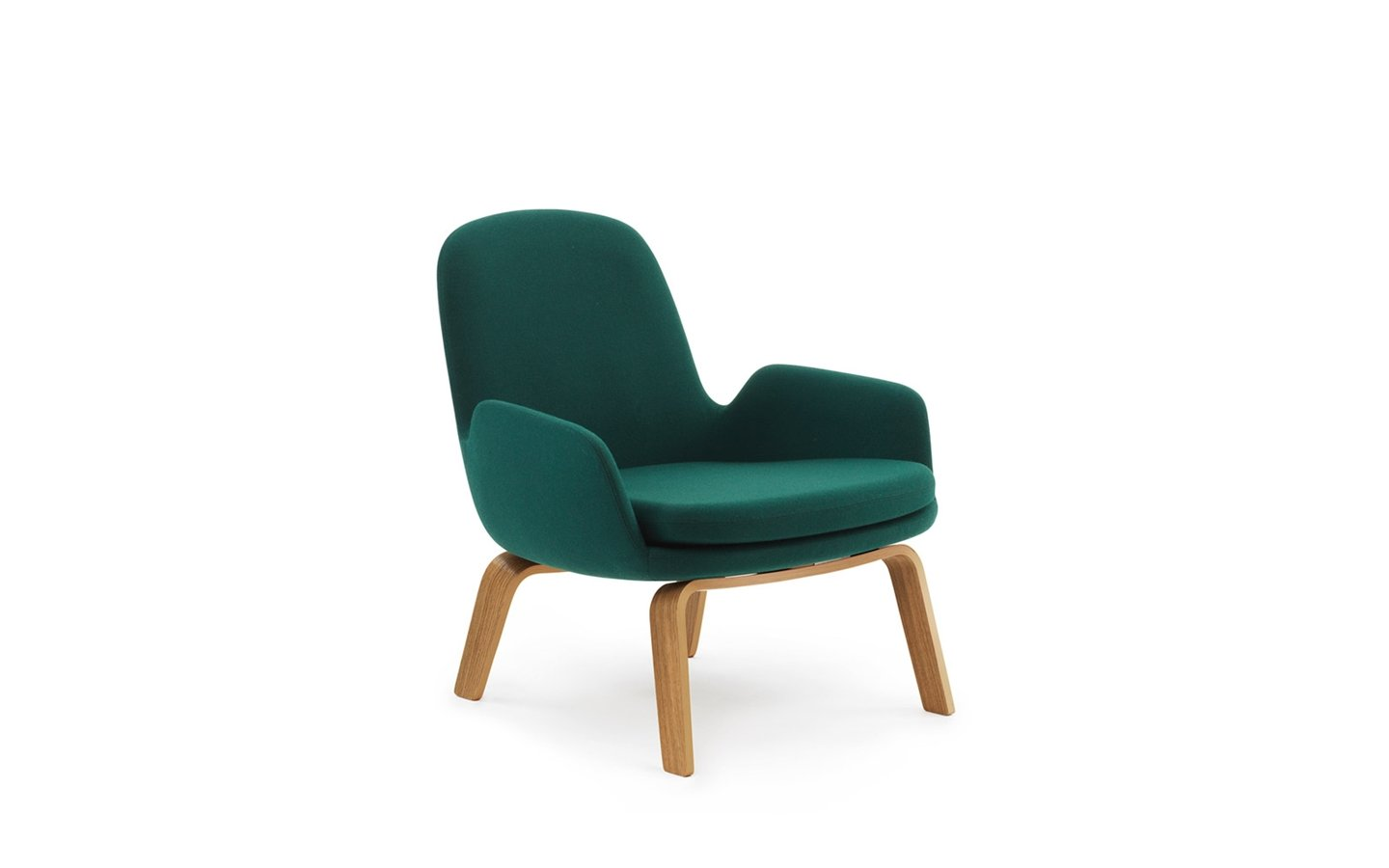 Era lounge chair low