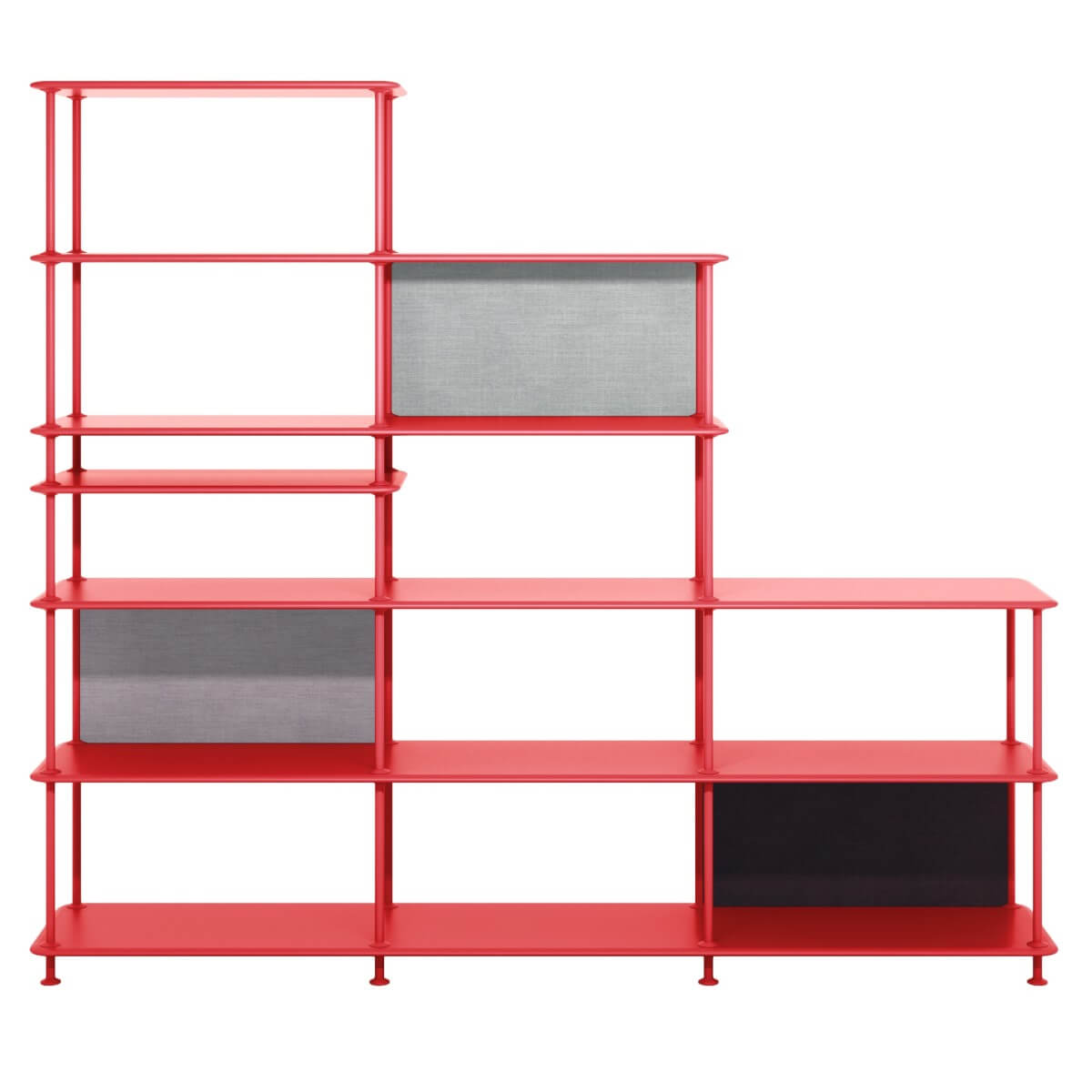 Free Shelving System