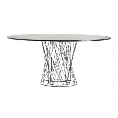Rawling dining table