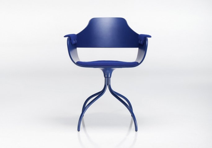 Showtime Chair