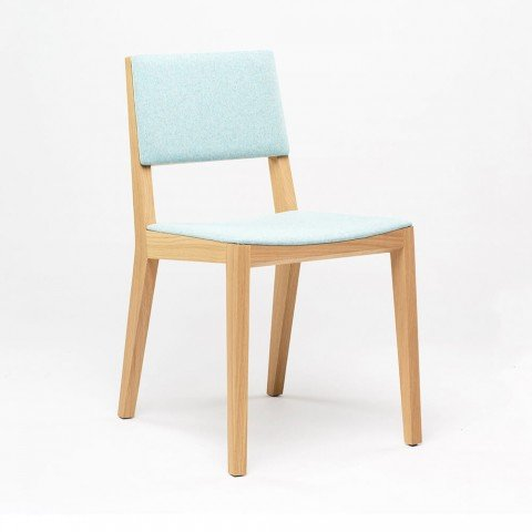 Wood Me chair