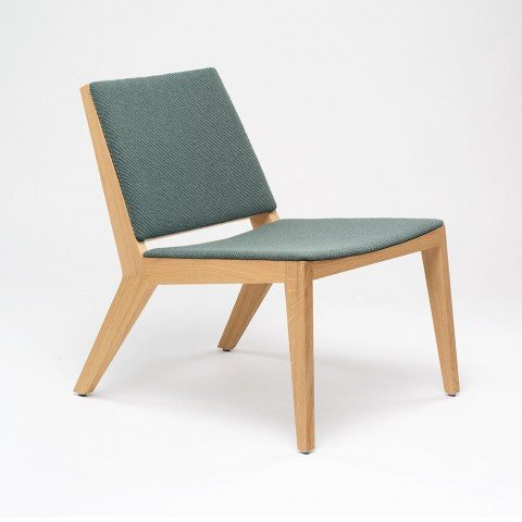 Wood Me lounge chair