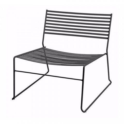 Aero lounge chair