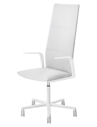 Kinesit Executive Chair (hoge rug) 4836