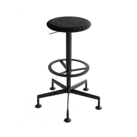 Lab counter stool