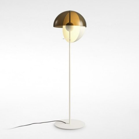 Theia vloerlamp