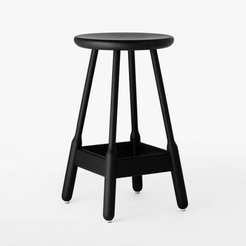 Albert bar stool