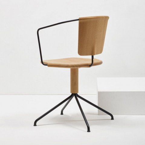 Uncino chair
