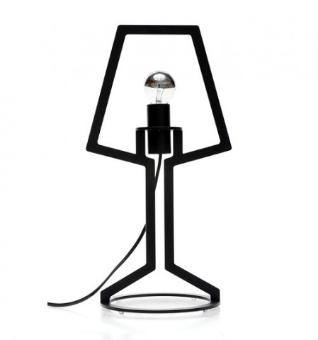 Outline Table Lamp
