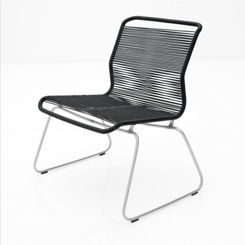 Panton One lounge chair