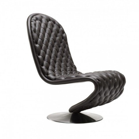 System 123 Chair Low Lounge Deluxe