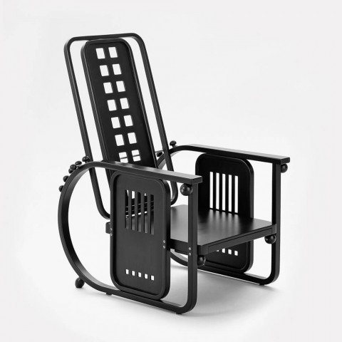 Sitzmaschine lounge chair