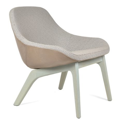Morph lounge chair