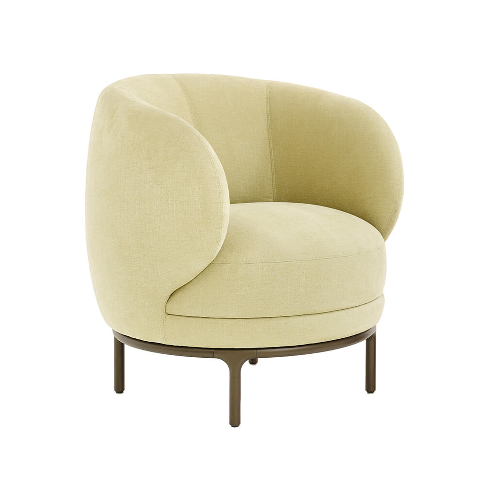 Vuelta lounge chair